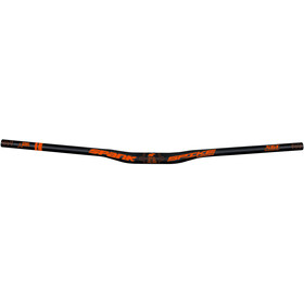 Spank Spike 800 Race Vibro Core Cintre Ø31,8mm 30mm, black/orange